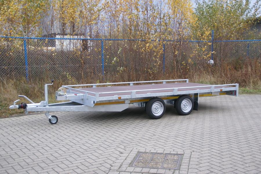 Remorque plateau table basse relevable - Remorque plateau porte voiture occasion ...