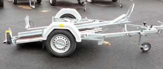 remorque moto kxl 150